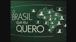 Que Brasil você quer para o futuro? Saiba como enviar seu vídeo