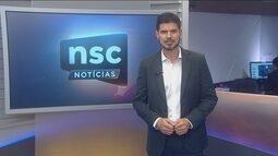 Confira os destaques do NSC Notícias desta sexta-feira (20)