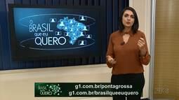 Que Brasil você quer para o futuro? Veja como gravar o seu vídeo