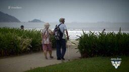 Pesquisa mostra crescimento no número de idosos em 20 anos