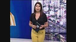 VC no MGTV: Morador mostra situação de banheiro público em bairro de Uberlândia