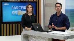 Confira a participação dos telespectadores no RN TV 1ª Edição