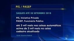 Confira como foi o primeiro dia de pagamento do PIS-Pasep