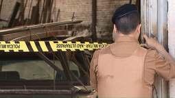 Homem de 24 anos é assassinado no bairro Brasmadeira