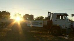 Garça recebe o Projeto Cidade Limpa, da TV TEM