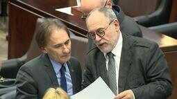 Deputados do RS aprovam projeto de incentivo à segurança pública