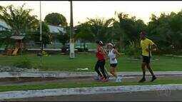 Gurupienses se preparam para encarar a Meia Maratona do Rio