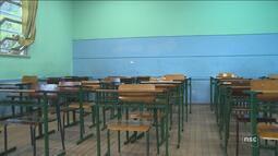 Projeto 'SC Ainda Melhor' debate a educação básica do estado
