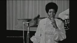 EUA fazem homenagens a Aretha Franklin, que morreu aos 76 anos