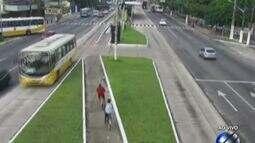 Veja como está o trânsito na região metropolitana de Belém, nesta sexta (17)