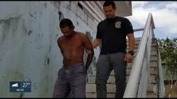 Operação prende suspeitos de integrar quadrilha ligada a quase 20 homicídios