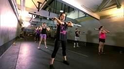 Conheça os desafios e treinos dos praticantes de CrossFit