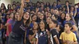 Veja como o Criança Esperança ajuda projetos sociais no Pará