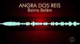 Tiroteio entre criminosos assusta moradores no bairro Belém, em Angra dos Reis, RJ