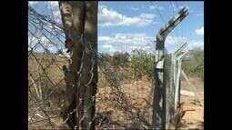 Furtos de fios de cobre são registrados e prejudicam distribuição de água em Montes Claros