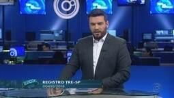 Confira a agenda de campanha dos candidatos a presidência da República