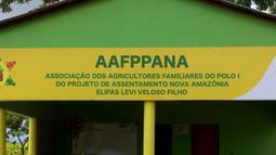 Parte 2: Associação recebe beneficios no desenvolvimento do agronegócios em Boa Vista