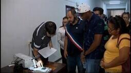 Justiça Eleitoral realiza treinamento com mesários em Divinópolis