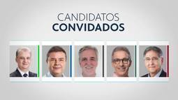 Acompanhe as eleições na Globo