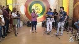 Parte 1: Edu do Banjo e Dudu Brasil animam o programa