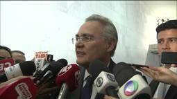 Segunda Turma do STF absolve Renan Calheiros