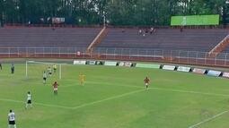 Noroeste enfrenta o Desportivo Brasil em Porto Feliz