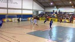 Aracaju treina de olho na classificação, equipe encara a eliminada Barra dos Coqueiros