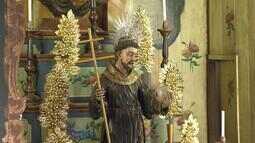 Vida de São Francisco de Assis foi dedicada à fé