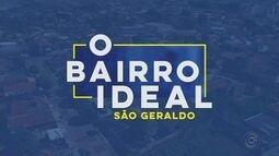 Votação do projeto 'O Bairro Ideal' no Parque São Geraldo começa na 2ª
