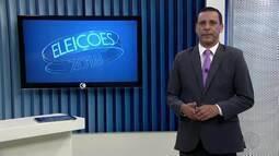 Candidatos ao governo de Minas Gerais visitam Juiz de Fora