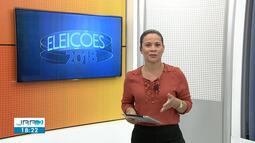Confira a agenda política dos candidatos ao governo de Roraima