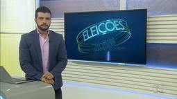 Pesquisa Ibope mostra intenções de voto para o governo de Goiás
