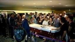 Corpo do ex-governador do DF, Joaquim Roriz, será sepultado em Brasília