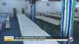 Dia de Nossa Senhora Aparecida: São Carlos tem missas e venda de bolo