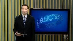 Confira a agenda dos candidatos ao governo do RN de 12/10