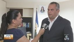 Procurador-geral de RR cobra pagamento a servidores de Roraima