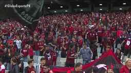 Atlético tem vários objetivos contra o Sport
