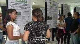 Embrapa divulga pesquisas realizadas no Piauí com universitários