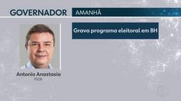 Confira os compromissos de campanha dos candidatos o governo de Minas
