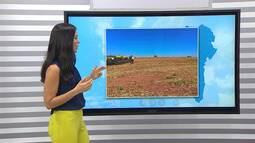 Confira a previsão do tempo do Bahia Rural