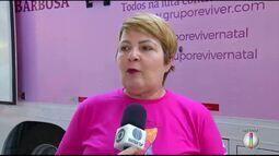 Unidade móvel promove mutirão de mamografia em Mossoró
