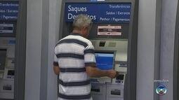 Boletos acima de R$ 100 podem ser pagos em qualquer banco