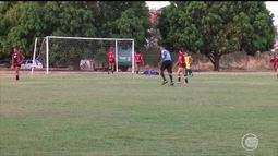 Teresina vence time de Caxias-MA, que jogou com improviso na estreia da Copa Batom