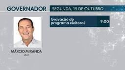 Confira a agenda de campanha dos candidatos que disputam o 2º turno no Pará