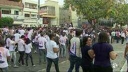 Dia da Juventude é celebrado em Caruaru
