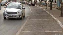 Lei Municipal garante vagas de estacionamento para gestante e pais de crianças de 2 anos