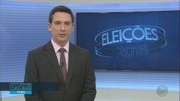 Veja como foi o dia de João Dória (PSDB), candidato ao governo de São Paulo