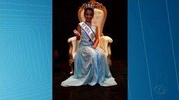 Alagoana Júlia Titara é a mais nova Miss Mundial Infantil