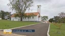 Confira a previsão do tempo para esta terça-feira (16) no Sul de Minas