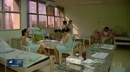 Hospital no Recife diminui em 54% o índice de mortalidade materna